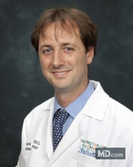 Photo of Dr. Mark A. Vecchiotti, MD