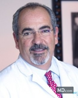 Photo of Dr. Martin N. Zaiac, MD