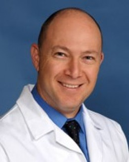 Photo of Dr. Maurice J. Berkowitz, MD