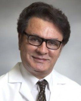 Photo of Dr. Mian A. Jan, MD