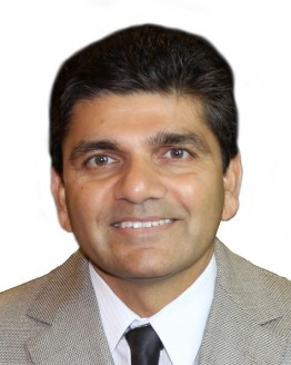 Photo of Dr. Milan A. Kothari, MD