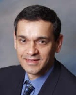 Photo of Dr. Nikhil V. Inamdar, MD