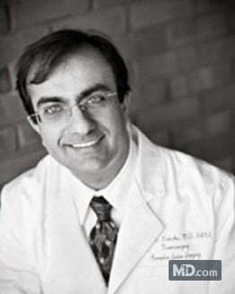 Photo of Dr. Nilesh N. Kotecha, MD, FACS, FAANS