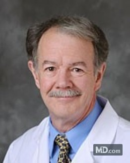 Photo of Dr. Peter A. LeWitt, MD