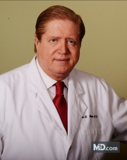 Photo of Dr. Ricardo B. Akstein, MD