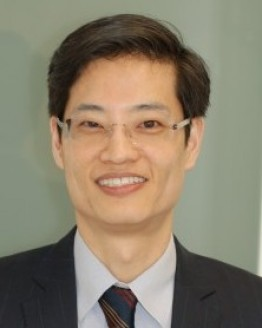 Photo of Dr. Richard S. Mizuguchi, MD