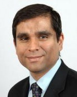 Photo of Dr. Riple J. Hansalia, MD