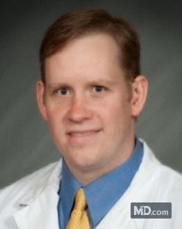 Photo of Dr. Robert J. Struthers , MD