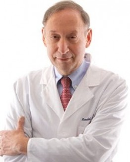 Photo of Dr. Ronald A. Ruden, MD
