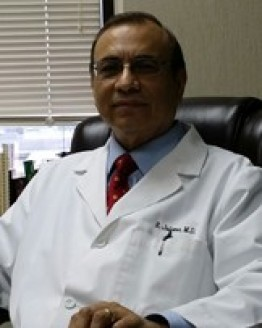 Photo of Dr. Rosalio Jalomo, MD