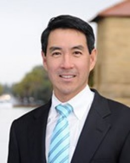 Photo of Dr. Roy W. Hong, MD