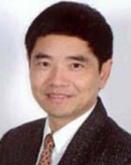 Photo of Dr. Run Wang, MD