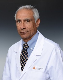 Photo of Dr. Satish Kashyap, MD