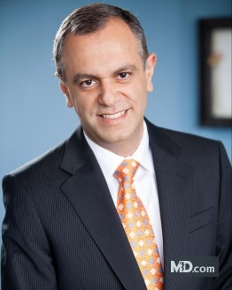 Photo of Dr. Todd Gravori, MD, FACS, QME