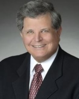 Photo of Dr. William L. Oppenheim, MD